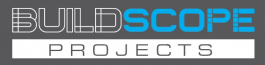 build scope projects logo